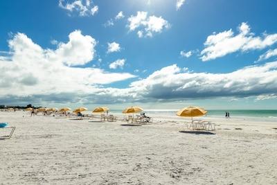 Crystal Sands, Siesta Key, Florida, United States of America