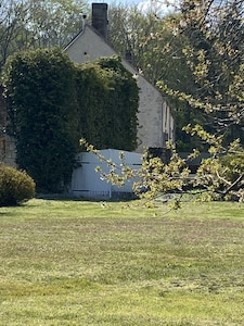 Chevannes, Loiret (departement), Frankrig
