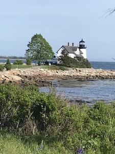 Gouldsboro, Maine, États-Unis d'Amérique