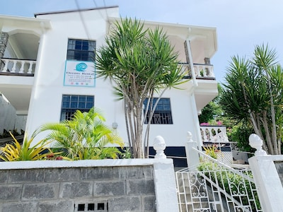 Grenade, Caraïbes