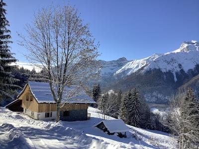 Serraval, Haute-Savoie (departement), Frankrijk