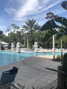Vacation Village at Parkway, Kissimmee, Florida, United States of America