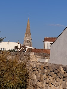 Sainte-Marie-de-Ré, Charente-Maritime (département), France
