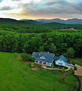 Chattahoochee National Forest is our backyard!