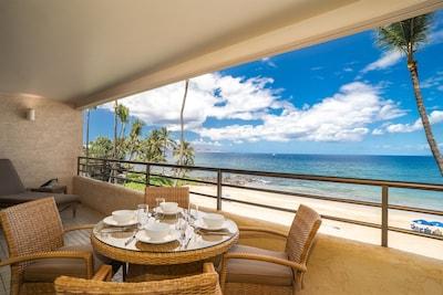 Polo Beach Club, Kihei, Hawaï, États-Unis d'Amérique