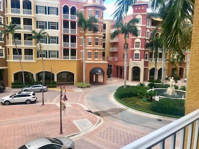 Redevelopment Area, Naples, Florida, United States of America