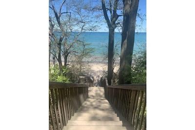 Union Pier, Michigan, États-Unis d'Amérique