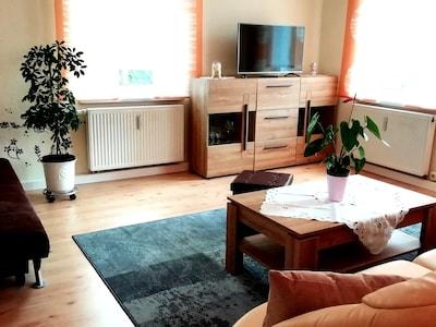 Schwarzenberg/Erzgeb., Sachsen, Deutschland