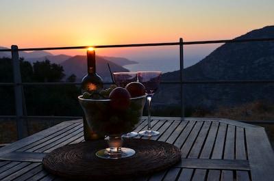 Fódele Beach, Malevizi, Crete, Greece
