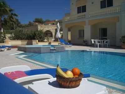 Mellieħa, Northern Region, Malte