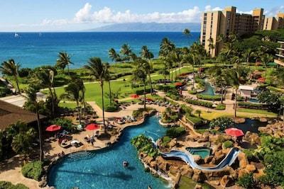 Honua Kai Resort & Spa, Lahaina, Hawaii, United States of America