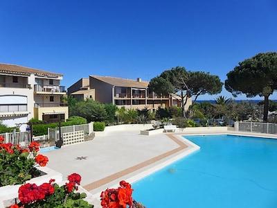 Roquebrune-sur-Argens, Var, France