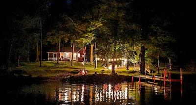 Lake Namakagon, Cable, Wisconsin, United States of America