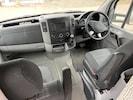 Mercedes Sprinter Cabin - ALL AUTO