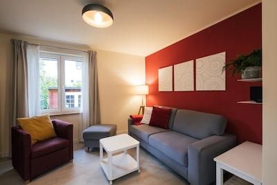 Milda, Thuringe, Allemagne