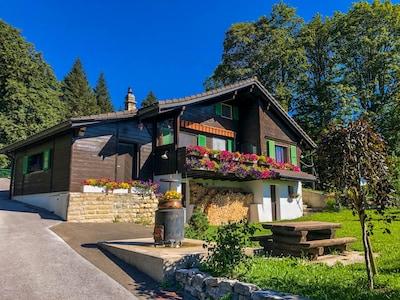 Moulins Souterrains du Col-des-Roches, Le Locle, Canton of Neuchatel, Switzerland