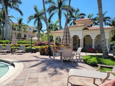 Tiburon Golf Club, North Naples, Florida, United States of America