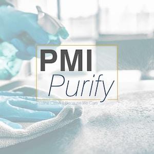 PMI Purify