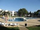 Pool at Club Albufeira