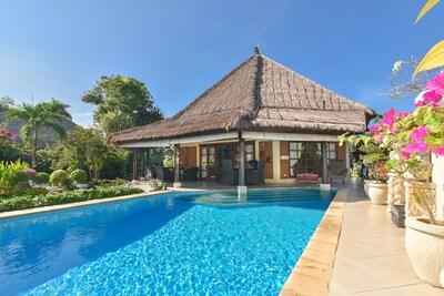 Dencarik, Banjar, Bali, Indonesien