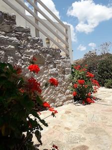 Porto de Avlemonas, Kithira, Attica, Grécia