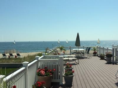 Bay Head Beach, Bay Head, New Jersey, United States of America