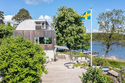 Tyktorp, Lidingo, Stockholm County, Sweden