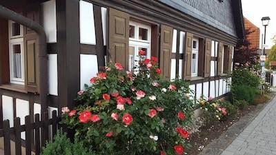 Wunderschönes prämiertes Bauernhaus