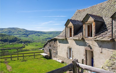 Office de Tourisme de Salers, Salers, Cantal, France