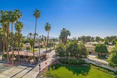 Thunderbird Country Club, Rancho Mirage, California, United States of America