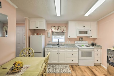 Kitchen   Well-Equipped