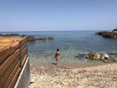 Mitropoleos-plassen, Khaniá, Kreta, Hellas