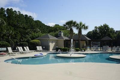 Arcadian Shores Golf Club, Myrtle Beach, South Carolina, United States of America