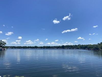 Starke Peninsula, Pewaukee, Wisconsin, États-Unis d'Amérique