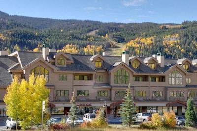 Gateway Mountain Lodge, Keystone, Colorado, United States of America