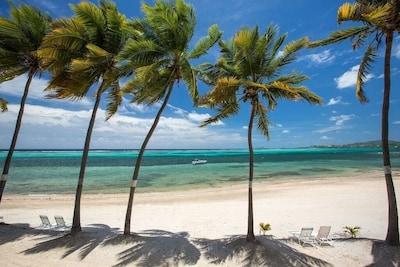Christiansted, Wyspy Dziewicze USA (STX-Henry E. Rohlsen)