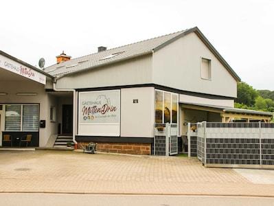 Gästehaus Mitten Drin