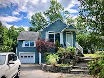 Litchfield County, Connecticut, USA