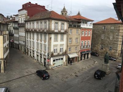 Esculca, Viseu, Viseu District, Portugal