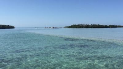 Lower Florida Keys, Floride, États-Unis d'Amérique