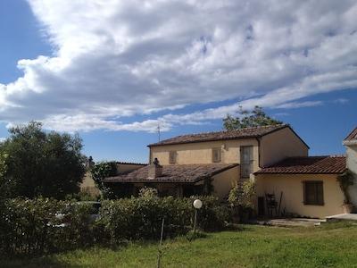 Tollo, Abruzzen, Italien