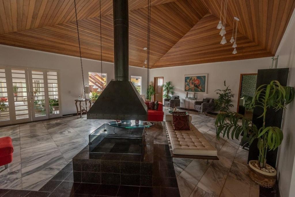casa do lago arredores de curitiba