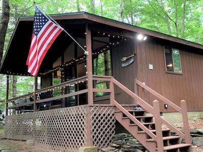 Lackawaxen, Pennsylvania, United States of America