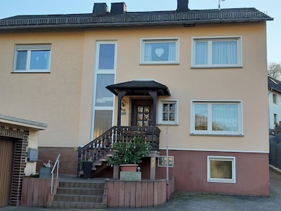 Niedererbach, Rhineland-Palatinate, Germany