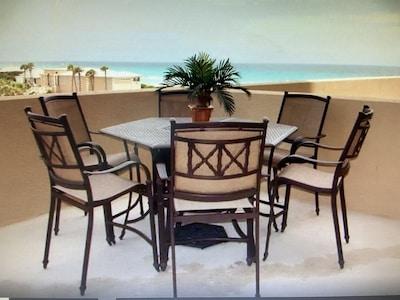 Tops'l Beach Manor, Miramar Beach, Florida, United States of America