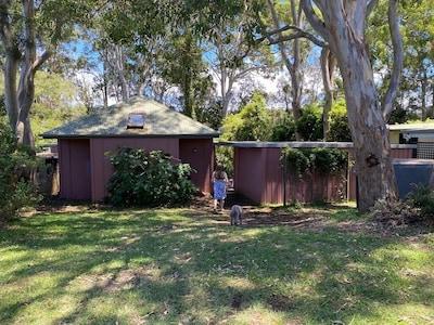 Pigeonhouse Mountain, Yadboro, New South Wales, Australia