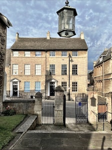 Stamford, Angleterre, Royaume-Uni