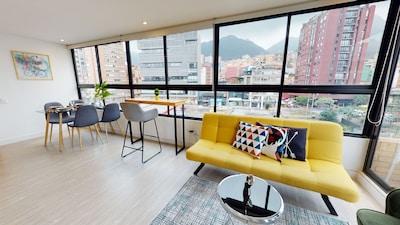 Teatro de Garaje, Bogotá, Distrito Capital, Colombia