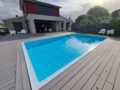 Bérard, Grande-Terre, Guadeloupe