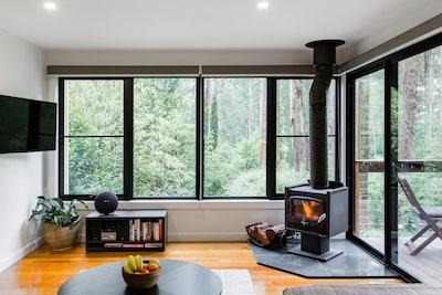 Dandenongs, Melbourne, Victoria, Australie
